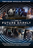 Future Darkly The Complete Second Season  2 Disc S