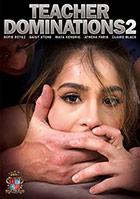 Teacher Dominations 2