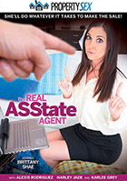 The Real ASState Agent
