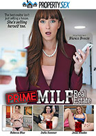 Prime MILF Real Estate