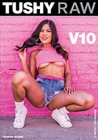 Tushy Raw V10 DVD - buy now!