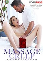 Massage Creep 27 DVD - buy now!
