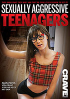 Sexually Aggressive Teenagers DVD - buy now!