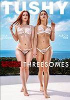 Anal Threesomes 7