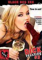 Dick Feasting 3