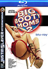 Big Booty Moms 2 - Blu-ray Disc