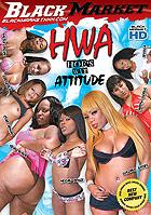 HWA - Ho\'s Wit Attitude