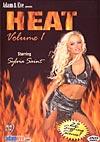 Heat 1 - Starring Silvia Saint
