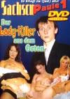 Sachsen Paule 1 - Der Lady-Killer aus dem Osten