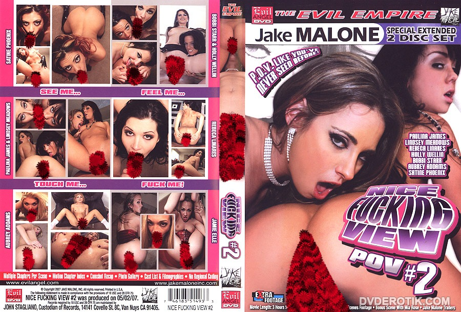 Lindsey meadows and paulina james in great 3 way 6
