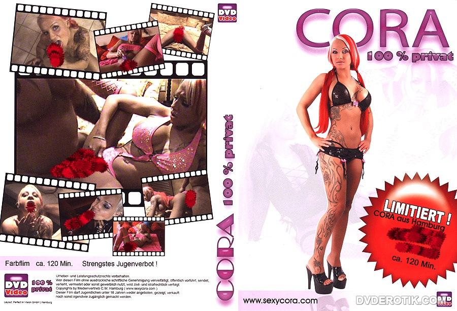 Sexy Cora Filme