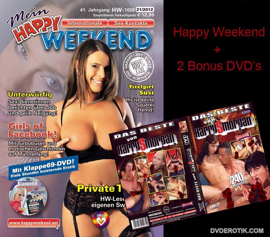 happy weekend kontakte private pornos ohne anmeldung