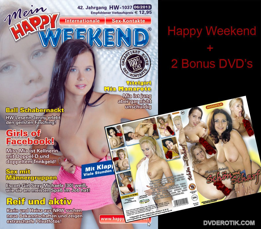 gay sex treff happy weekend magazin