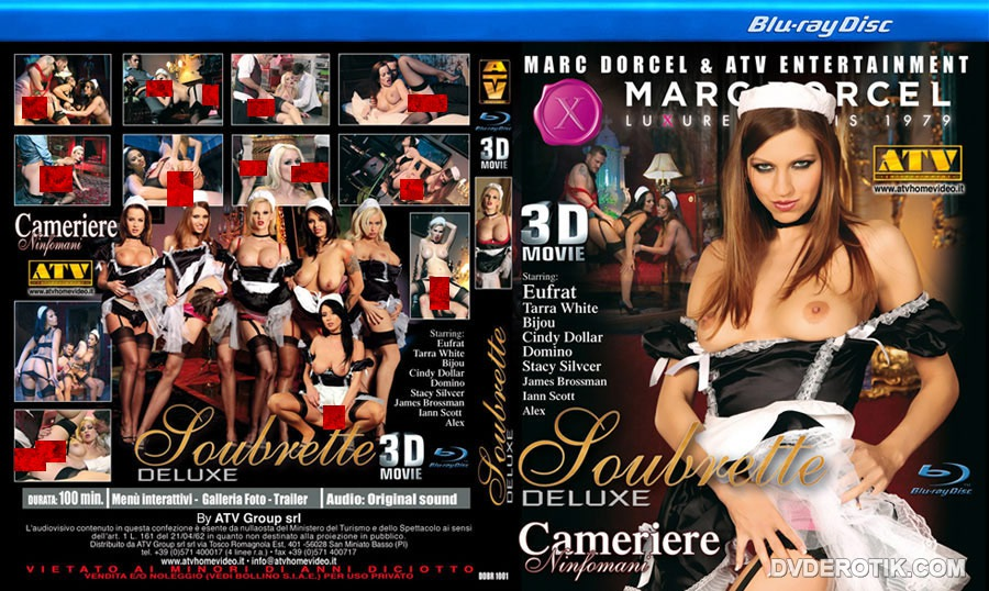 Video Porno auf einer Disc