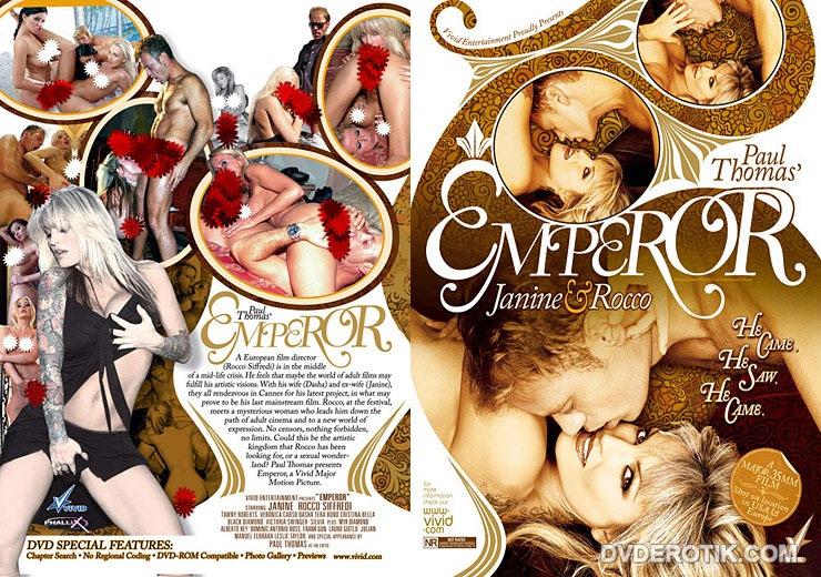 Emperor Adult Dvd 22