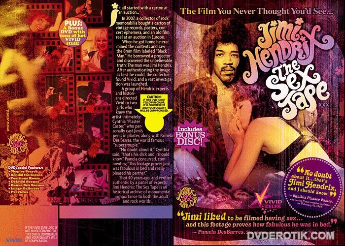 from Gilbert jimi hendrix sex tape rapidshare
