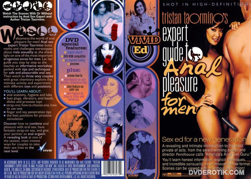 Guide To Anal Pleasure For Men 83