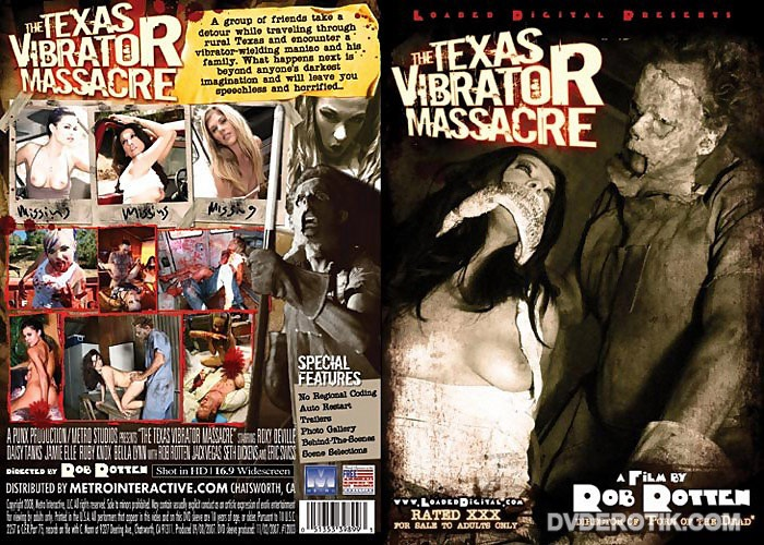 Bd texas vibrator massacre 10