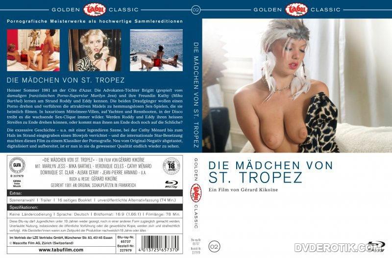 disc reviews maedchen wasser