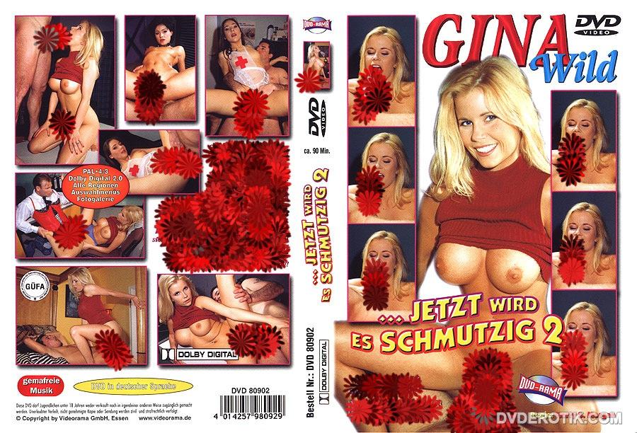 Porno Deutsch - Gina Wild jetzt wird es Schmutzig