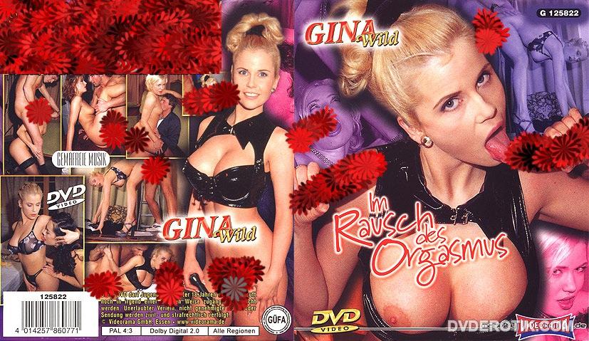 Pussy gina wild im rausch des orgasmus for inventive