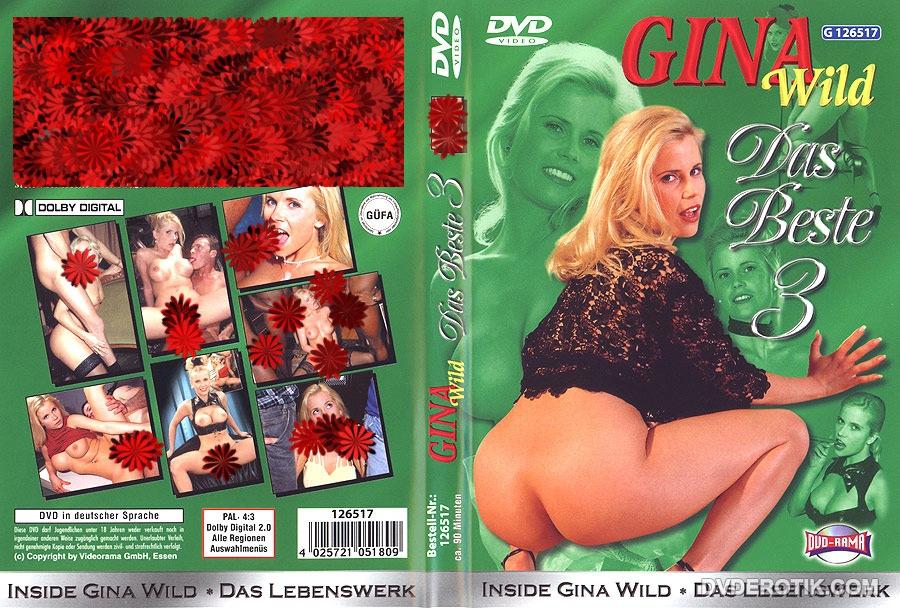 Gina Wild Das Beste