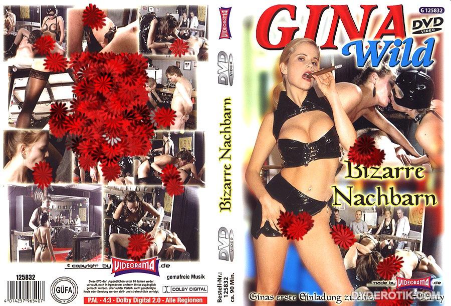 gina wild pornofilm sex in soest