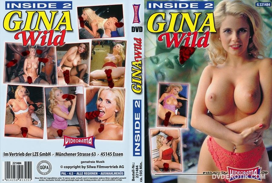Gina Wild 2