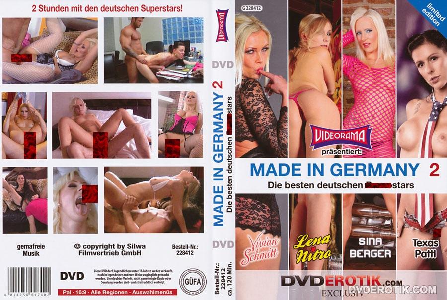 made germany besten deutschen pornostars videorama trailer