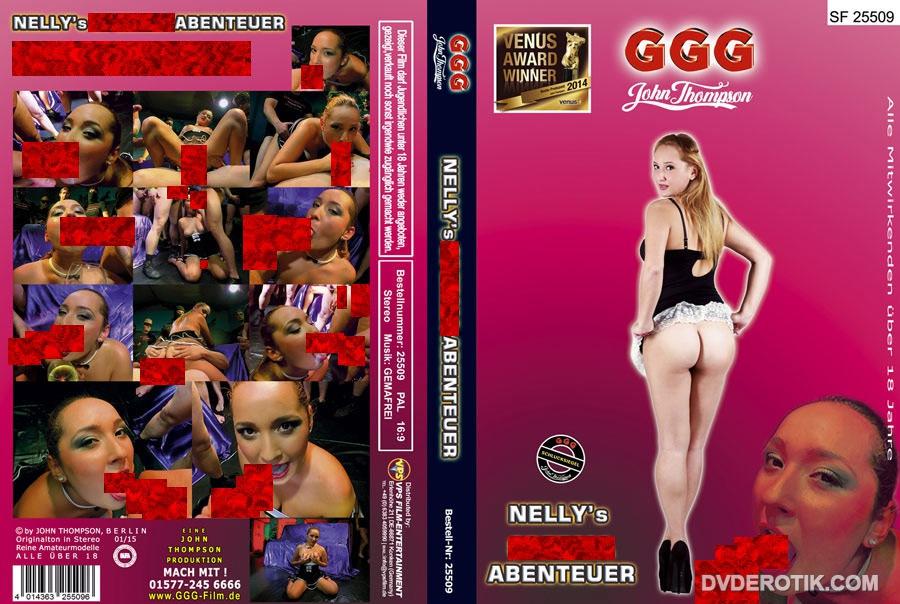 Ggg adult dvd