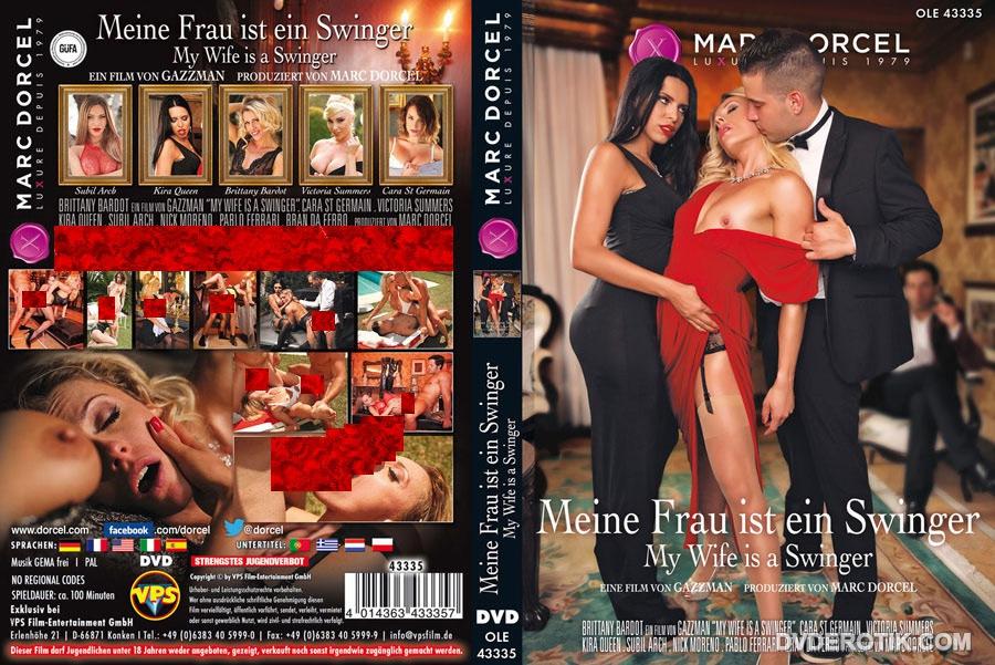 Swinger Paare auf DVD