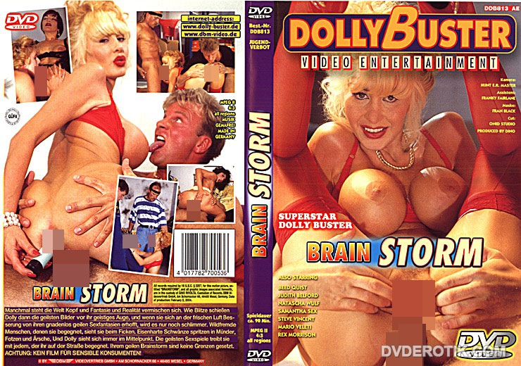 Dolly buster hollywood connection