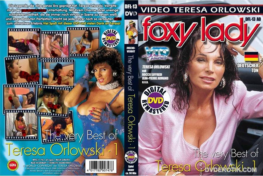 Teresa orlowski filme