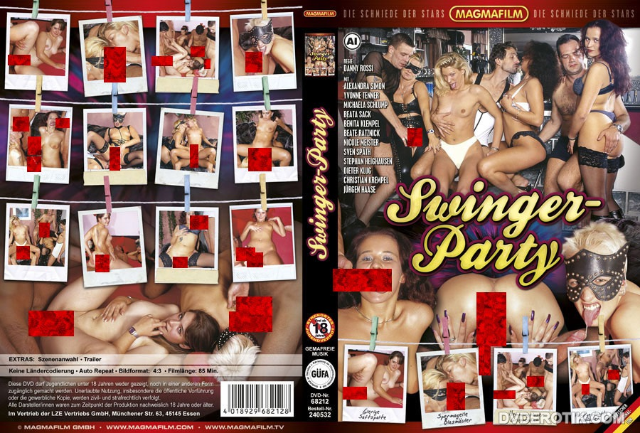 swingerparty filme