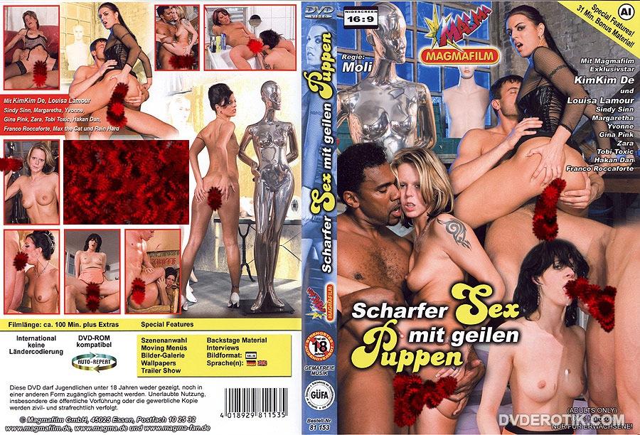 Kimkim de scharfer sex mit geilen puppen scene 7 - 2 part 1