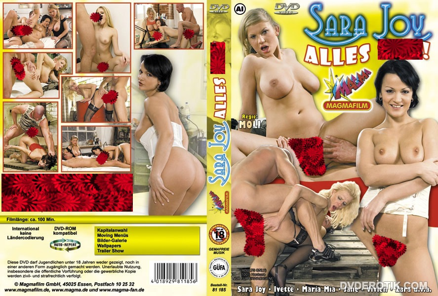 Sara Joy Alles Sex 118