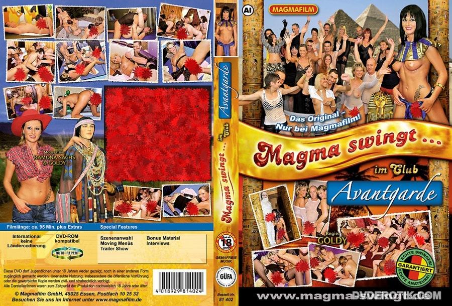 avantgarde plauen shemale dvd