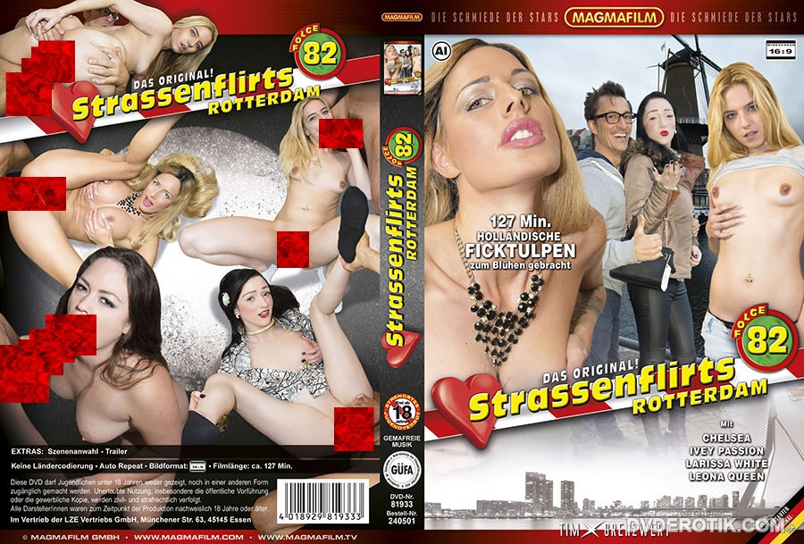 analbehandlung kira red dvd