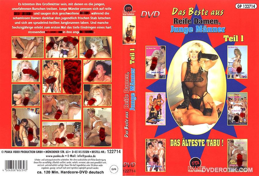 Das beste aus reife damen junge manner 5 cd2 7