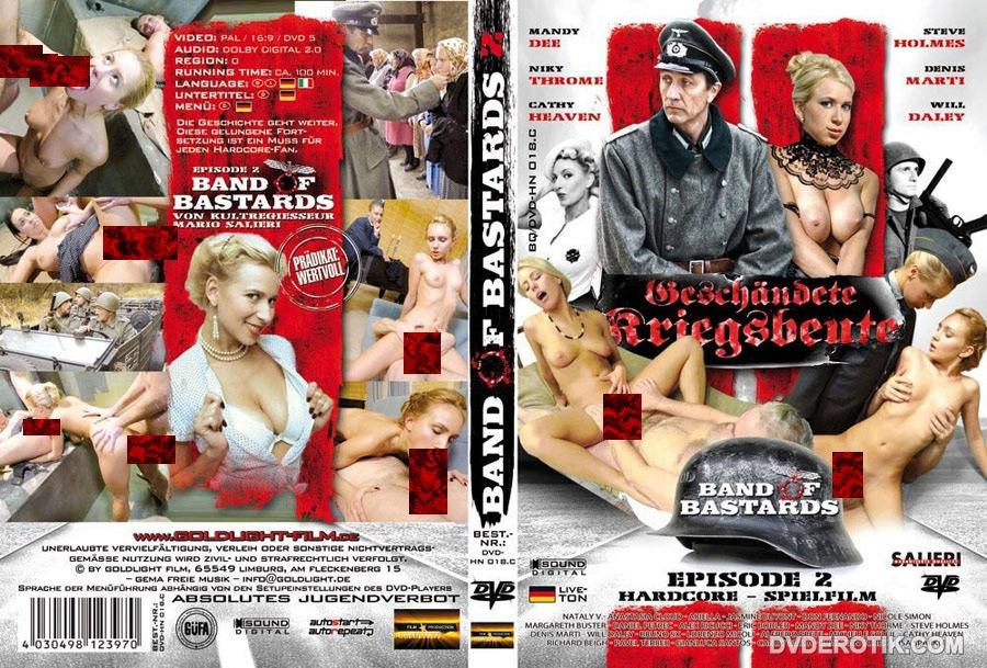 Русское порно банды