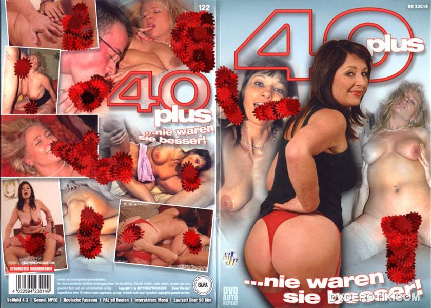 40 nie waren sie besser 10