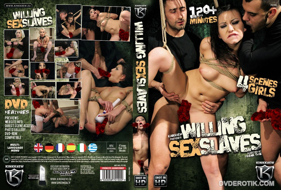 Willing Sex Slaves 17