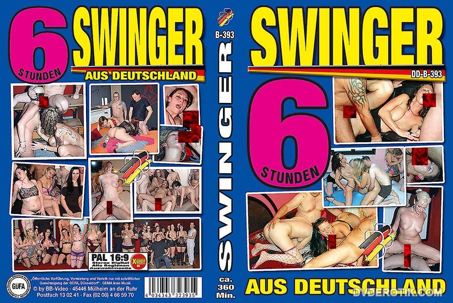 swinger deutschland pornodvd