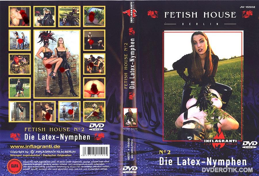 Latex Fetish Dvds 56