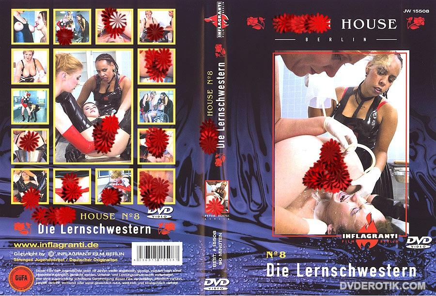 Dvd fetish sm und