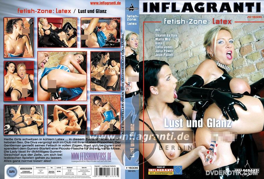 Latex Lust Und Glanz 41