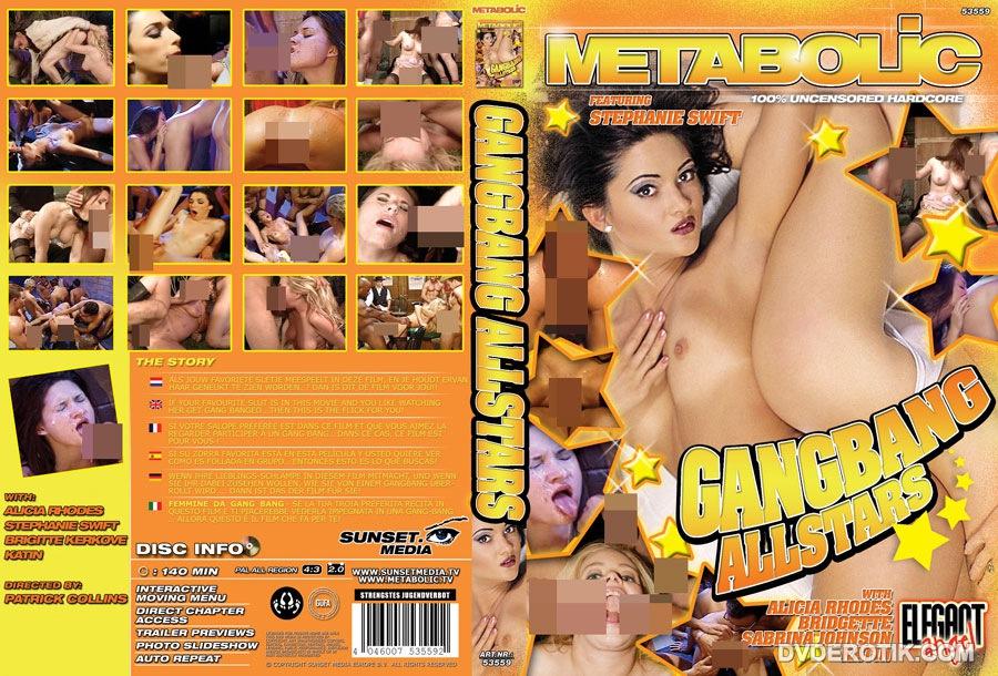 Gangbang Allstars 81