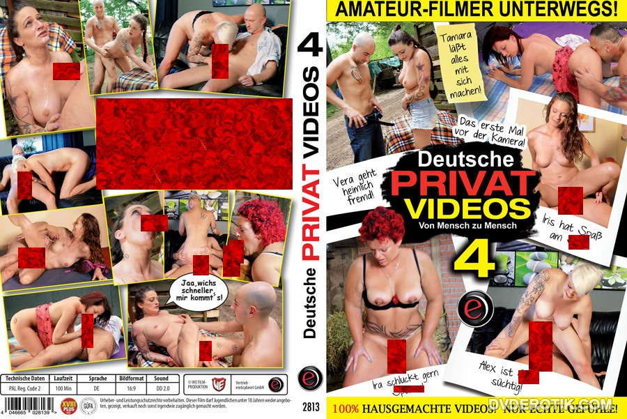 Deutsche privat porno videos