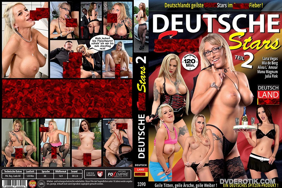 deutsche stars pornos