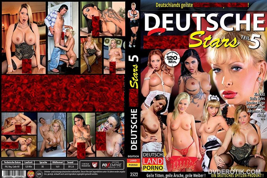 Deutsche Sexstars